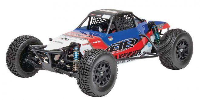 Team Associated SC10B 1/10 RC Buggy 2WD RTR $339.99 (9050)