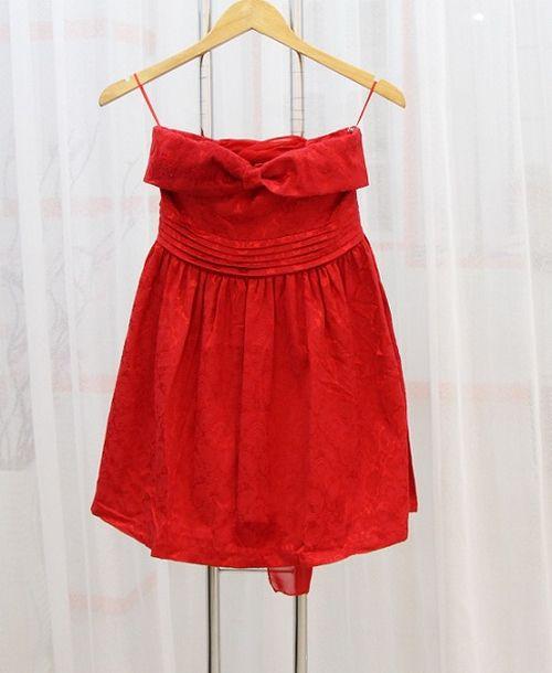 RY1507-RED » DZmodis #BUTIK #Fashion Online #Supplier #Baju #Tas Import Murah #Bag #Busana .