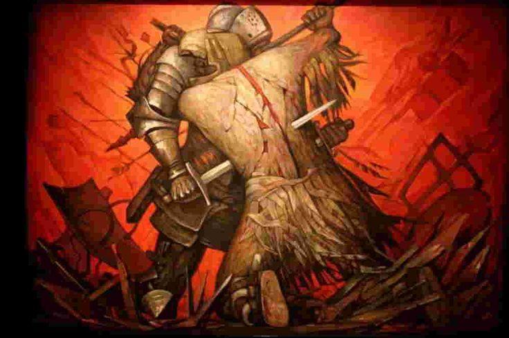 Hernán Cortés, el conquistador del Imperio Azteca  http://revistadehistoria.es/hernan-cortes-el-conquistador-del-imperio-azteca/