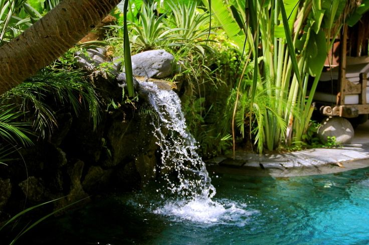 Outdoor water features are relaxing and there is something about the sound of trickling water that helps you to unwind after a crazy and hectic day. http://ift.tt/1necaoZ #bali #balilandscapecompany #balilandscaper #bestinbali #garden #gardendesign #gardenideas #gardeninspiration #instagarden #landscape #landscapearchitect #landscapearchitecture #landscapedesign #landscapedesigner #landscapeideas #landscaping #taman #thebalibible #tropicalgarden #tropicalgardendesign #tropicallandscape…