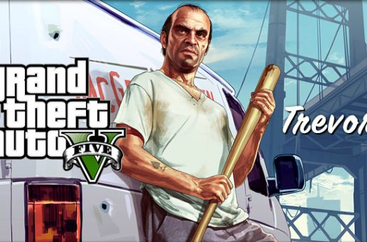 Watch this video to know more about the most popular #GTA5 protagonist #TrevorPhilips