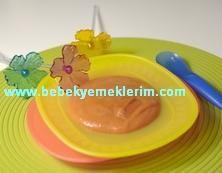 Ihlamurlu Bebek kahvaltısı-2(6ay üstü)
