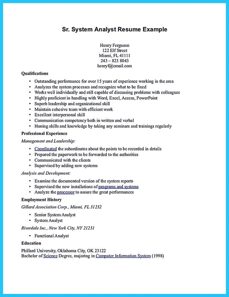 928 best business ideas images on Pinterest Business ideas - sample of business analyst resume