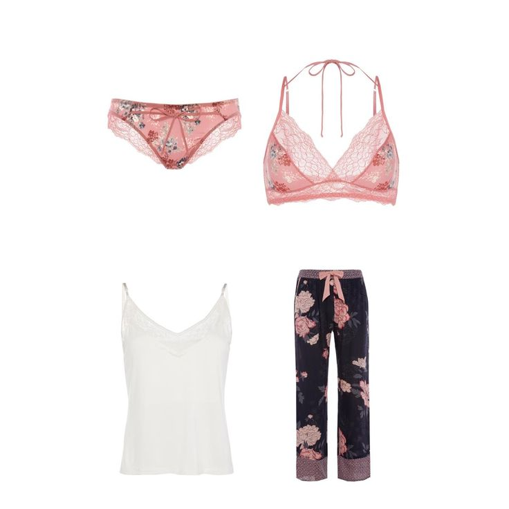 Check out the outfit I created on the Primark website @primark #primarkoutfitbuilder #primarkoutfitchallenge http://m.primark.com/en/outfits/149110,sexy-pajama-set