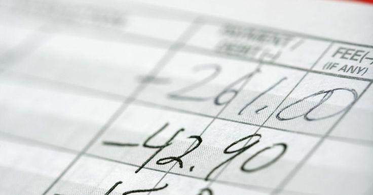 Cómo hacer libros de contabilidad en Excel. Haz un libro en Excel para marcar las adiciones y sustracciones a partir de un saldo corriente en un formato electrónico manejable. Llevar un libro de papel no sólo es un desperdicio, sino que éste puede extraviarse e incluso tirarse sin querer. El envío de libros electrónicos para un deudor es también un proceso más fácil y más rápido que ...