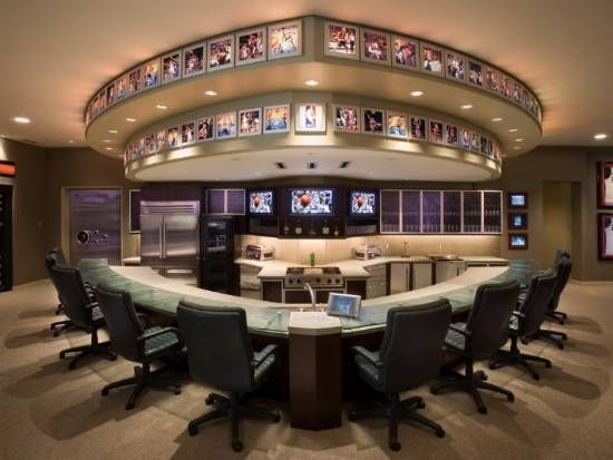 20 Creative Home Theater Design Ideas For Your Home Home