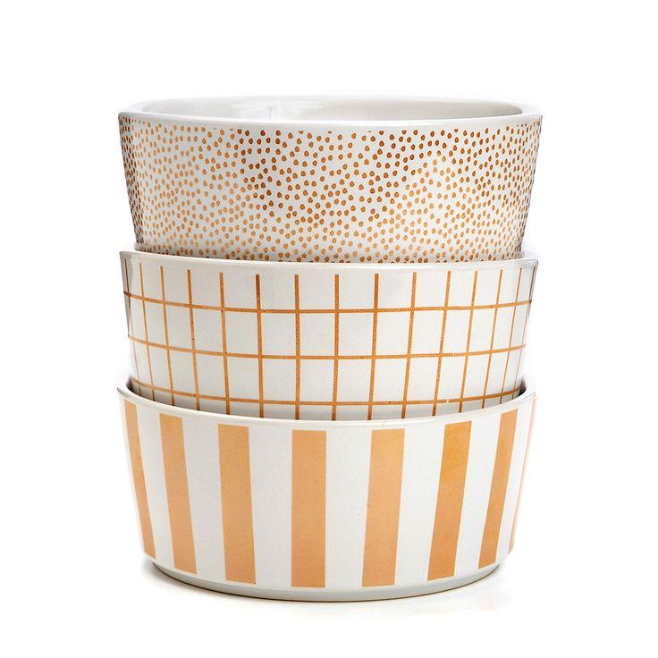Waggo - Modern Dog Bowls | Ceramic | Off the Grid Bowls | Waggo