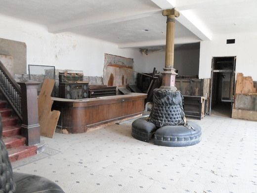 This once bustling boomtown hotel is now the hottest spot in Nevada for ghost hunters