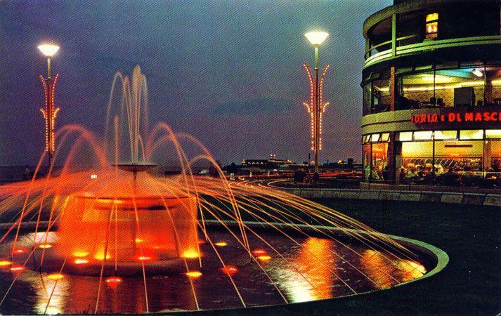 Fountain 1963