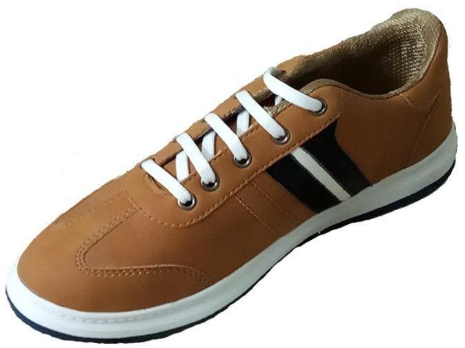 حذاء بنى كوتشى جلد رجالى Adidas Sneakers Sneakers Shoes