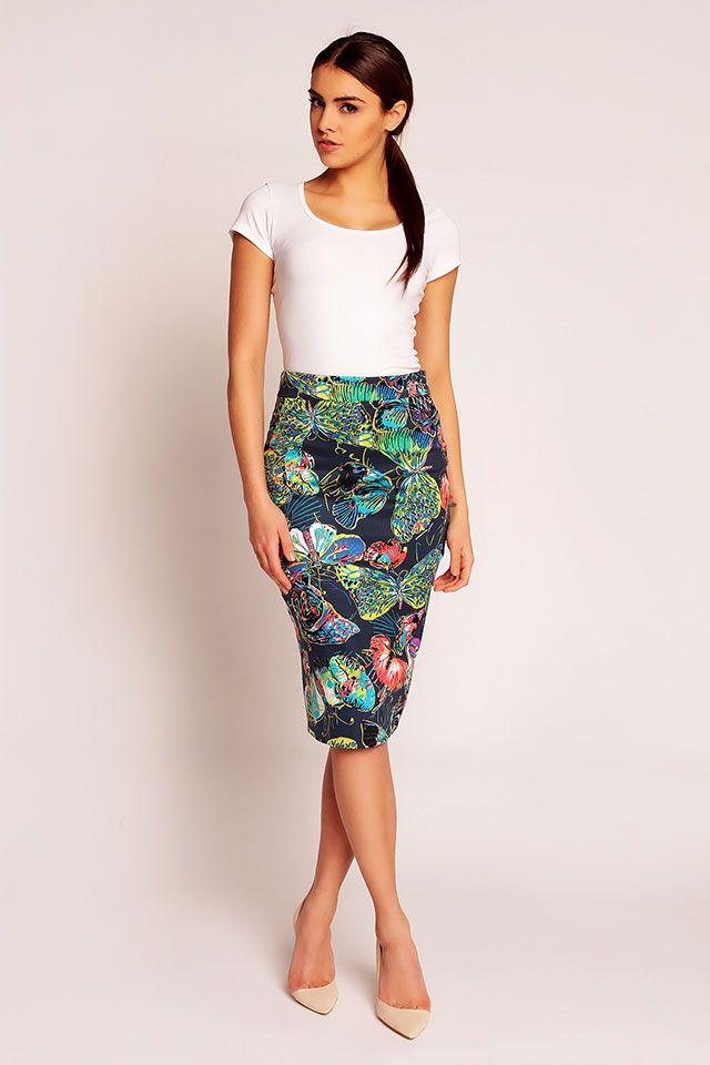 Kolekcja Karen Styl http://bafavenue.pl/wiosenno-letnia-kolekcja-karen-styl/6/ #kolekcja #lookbook #sukienki #KarenStyl #wiosnalato #2015