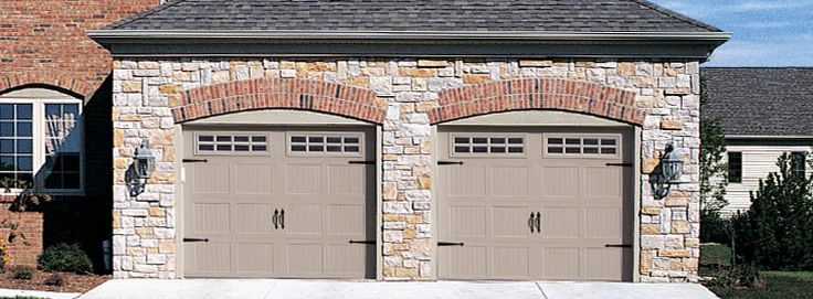 CHI Garage Doors | Crawford & Brinkman
