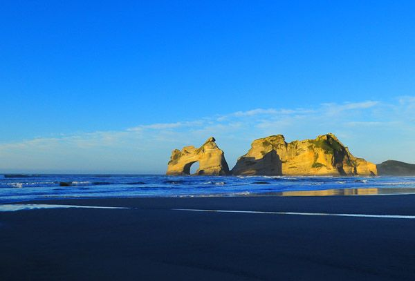 The best New Zealand beaches!