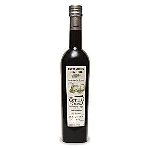 Castillo de Canena Family Reserve Arbequina Extra Virgin Olive Oil  http://www.tienda.com/food/products/oo-63.html?site=1#