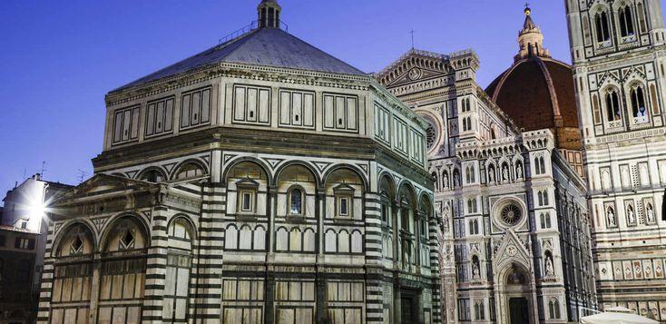 Флорентийский собор Санта Мария дель Фьори, Италия