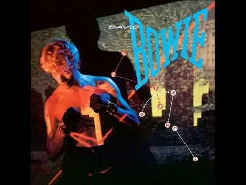 Let's Dance - David Bowie (Full Album)