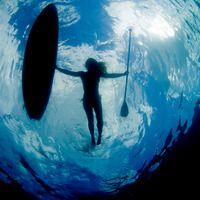 Wats SUP? - Jim Russi photography