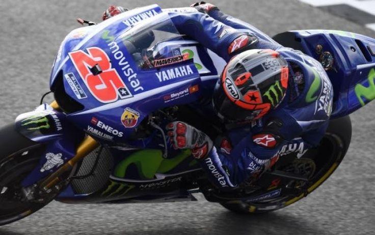 MotoGP Αργεντινή: Έμεινε όρθιος ο Vinales!