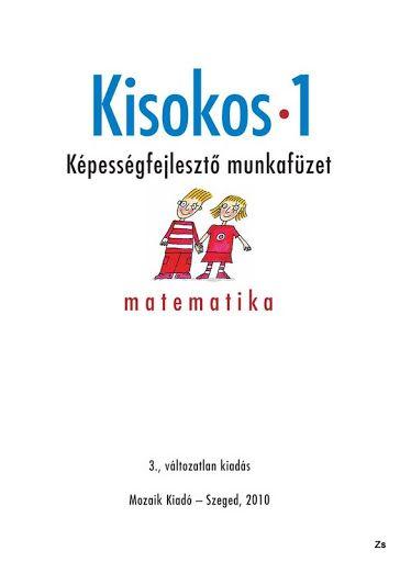 Mozaik-kisokos 1.o. matek - Kiss Virág - Picasa Webalbumok