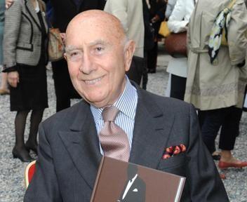 FOTO 12 - Vita per immagini di Beppe Modenese, ambasciatore della moda italiana - Moda - Il Sole 24 ORE