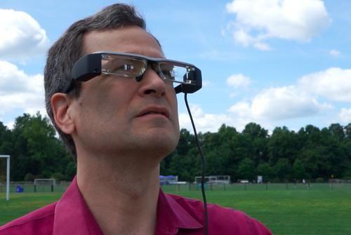 Epson Moverio BT200: Utilidades de las gafas inteligentes http://www.tintarecarga.com/blog/epson-moverio-bt200-utilidades-de-las-gafas-inteligentes/