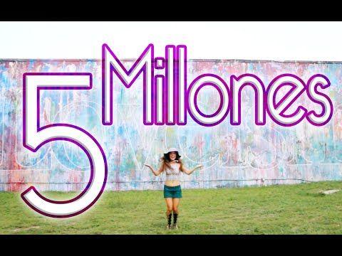 5 MILLONES CAELI / VIDEO MUSICAL