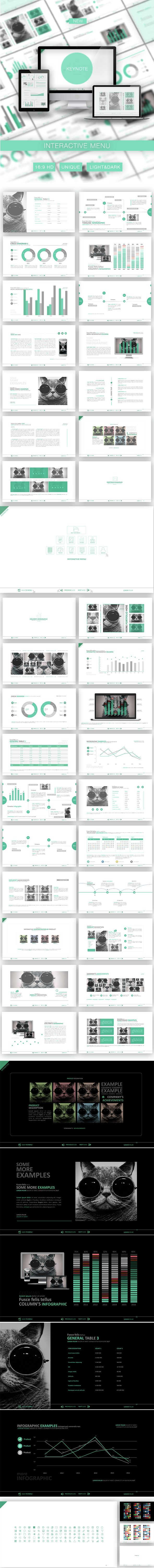 Keynote Presentation Template. Download here: http://graphicriver.net/item/keynote/14885635?ref=ksioks