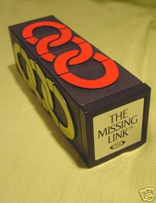 Missing Link game