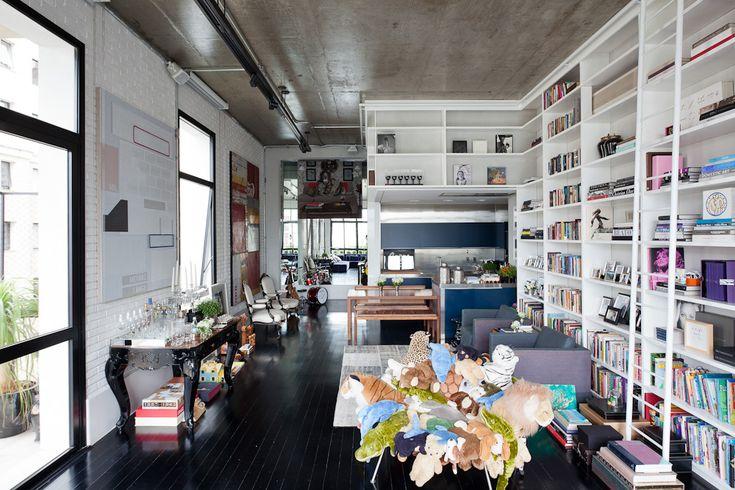 70 moderne, innovative Luxus Interieur Ideen fürs Wohnzimmer - moderne bilder fürs wohnzimmer