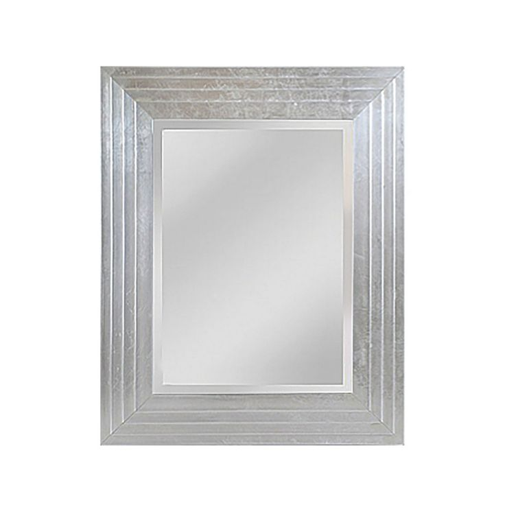 "1STOPlighting.com | Billings - 32"" Rectangular Mirror"