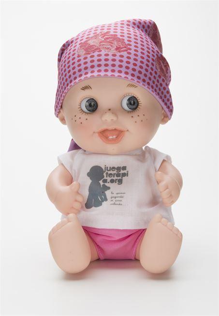 Baby Pelones. La iniciativa para estas Navidades más Solidaria