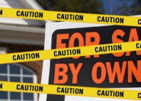 5 Reasons You Shouldn't Buy A For Sale by Owner (FSBO) Home