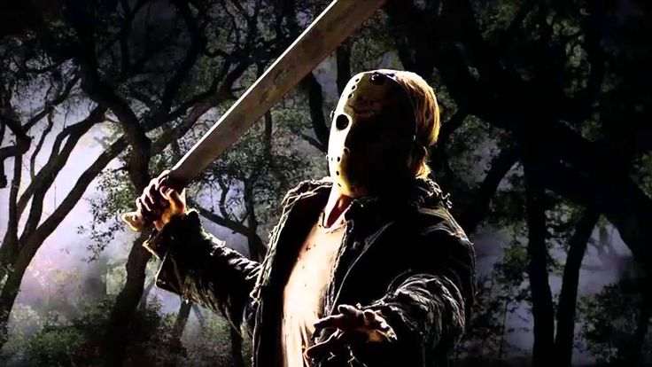 friday the 13th game online play