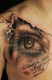 Bildergebnis für kleine tattoos augen