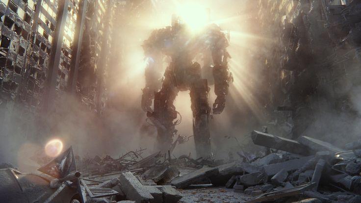 #GuillermoDelToro vuelve a sus #monstruos y #robots en clave espectacular en #PacificRim.
