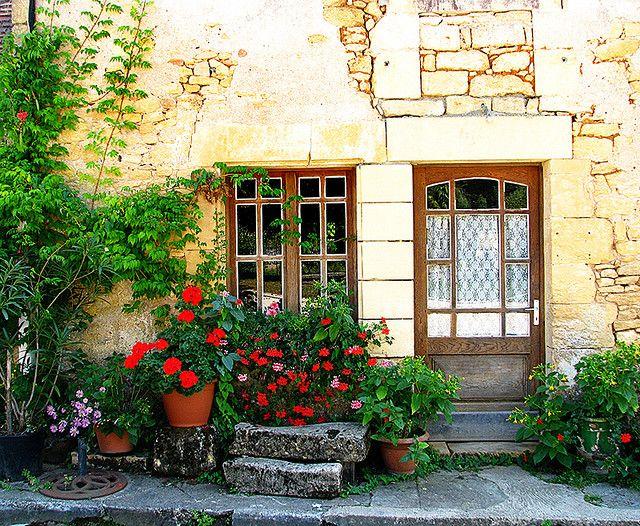 St Leon sur Vezere | Flickr - Photo Sharing!