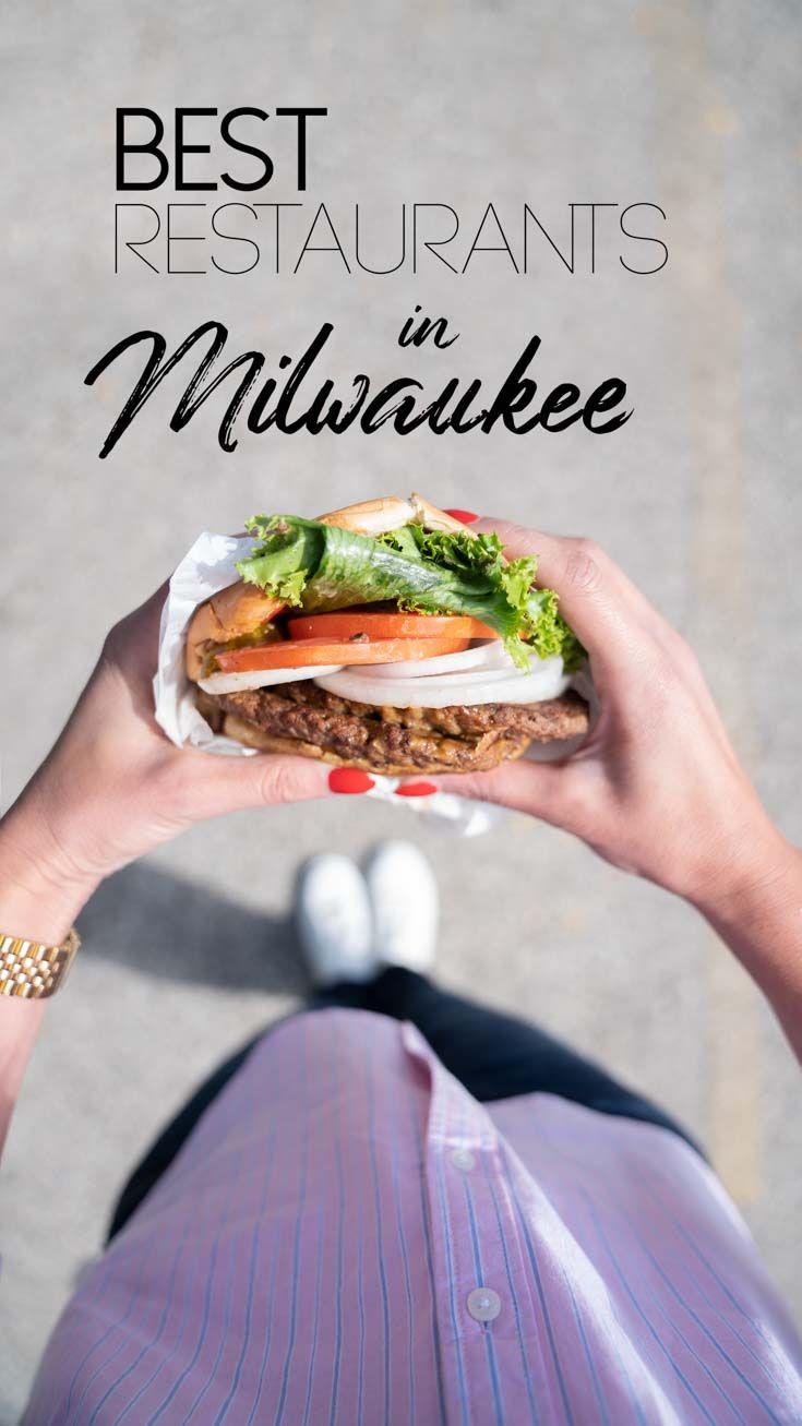 Best Restaurants Milwaukee 2019 Your Local Foodie Guide   20 Best Restaurants in Milwaukee 2019
