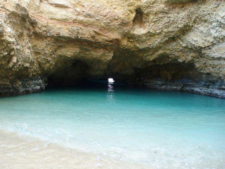 Gala beach, Koufonisia island