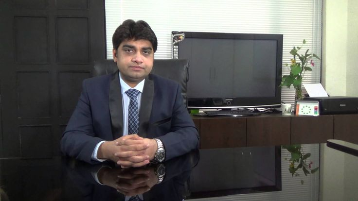 Mr. Chander Kapoor on News Digital Marketing visit www.newsdigitalmarket...
