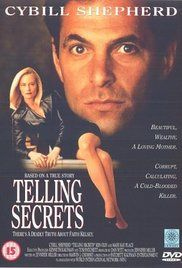 Telling Secrets Movie Watch Online. A rich woman plots the murder of her adulterous husband's mistress through a series of elaborate schemes, but soon falls under the suspicion of the investigating detective, who must prove her involvement.
