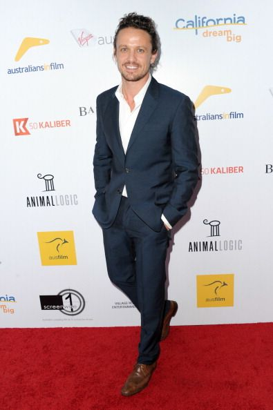 06/12/14 - Australians In Film's Heath Ledger Scholarship Dinner - 005 - David Lyons Online