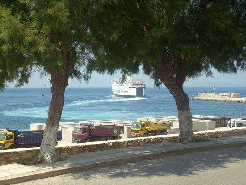 ΤΗΝΟΣ,Foto-Griechenland ugo.cn