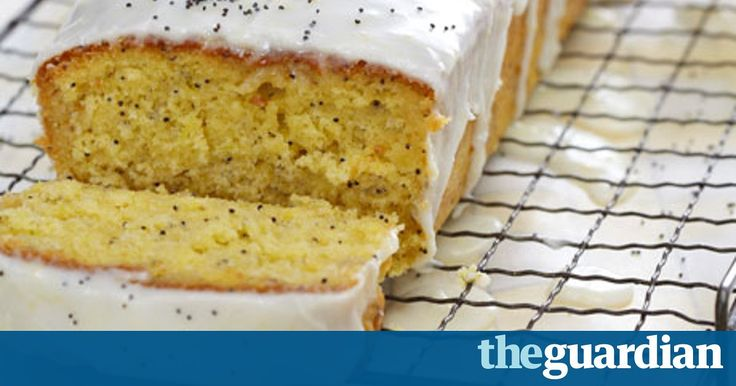 After 30 years of refinements, this is the ultimate, final best-ever citrus drizzle cake until the next one