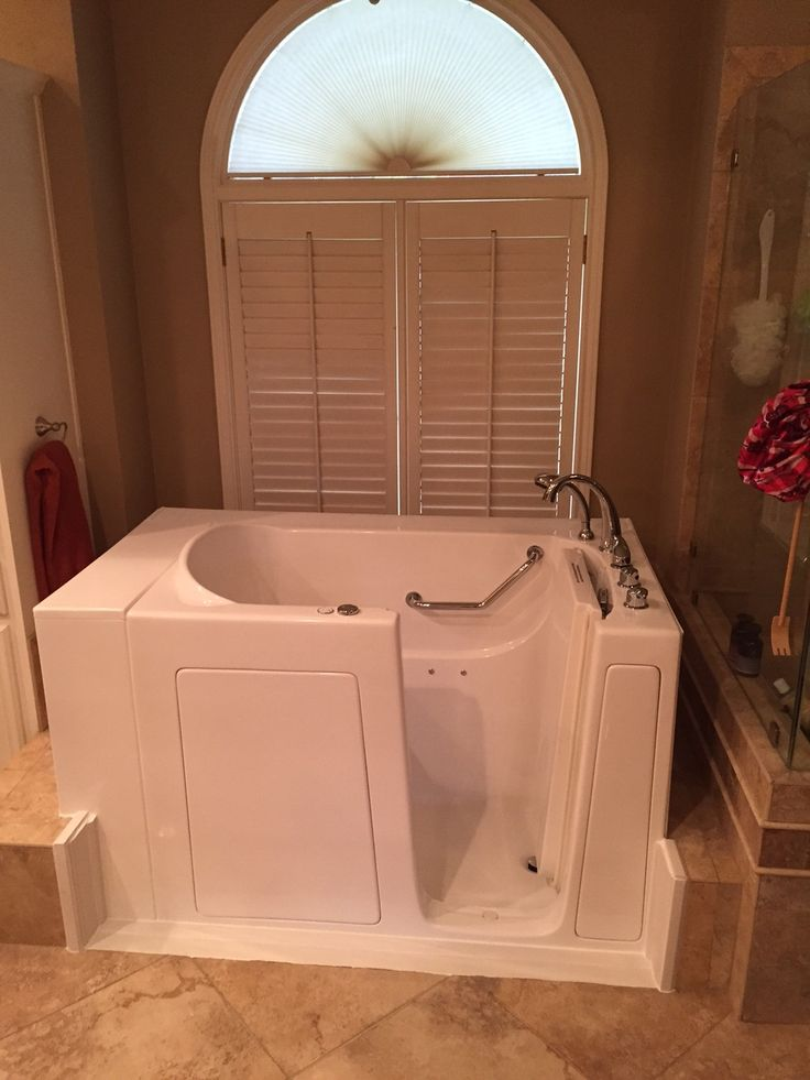 14 best Before and After images on Pinterest | Walk in tubs, Bath ...