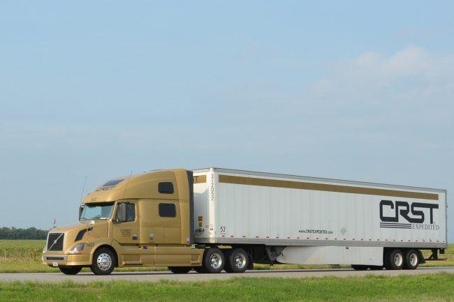 Top 10 Trucking Companies in Massachusetts #massachusetts