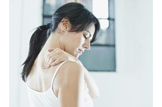 Home Remedies for a Pinched Nerve in the Shoulder | eHow
