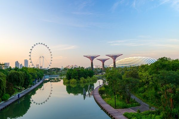 3 Free Things To Do In The Port Of...Singapore