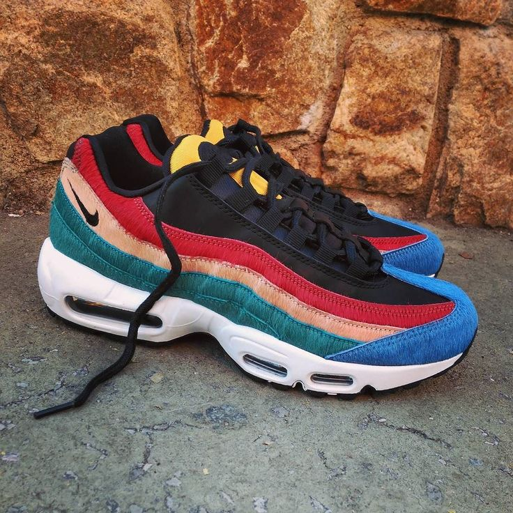 Nike Air Max 95 Premium Multicolor Pony Fue Pack Size Man - Price: 189 (Spain Envíos Gratis a Partir de 75) http://ift.tt/1iZuQ2v  #loversneakers#sneakerheads#sneakers#kicks#zapatillas#kicksonfire#kickstagram#sneakerfreaker#nicekicks#thesneakersbox #snkrfrkr#sneakercollector#shoeporn#igsneskercommunity#sneakernews#solecollector#wdywt#womft#sneakeraddict#kotd#smyfh#hypebeast#nikeair #airmax #airmax95 #nike