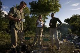 group of adventurers