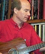 William Woltz - Music Director